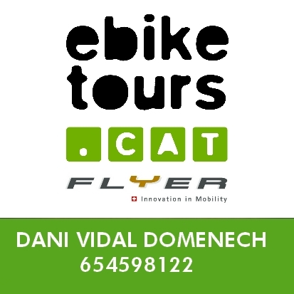 EBIKE TOURS.CAT